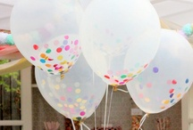 <3 Fun / Party Decor, Crafts and all things fun I will one day get around to doing! / by Kate Overton