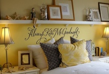My Dream Home / by Colleen Nichole
