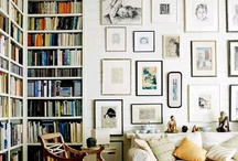 Study/Guest Room Inspiration