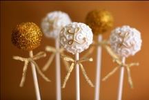 Cake Pops / by Jody Noel