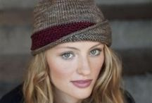 Knitting! / The creative beauty found in hand knitted garments! / by Gisele Hawkins