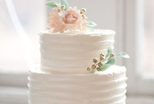 Wedding Cakes / by J NICOLE