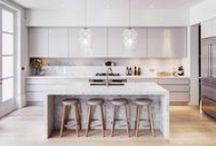 space + home / by Jane McAdams