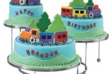 Katie's Cakes Inspiration  / by Katie Hatfield-Edstrom