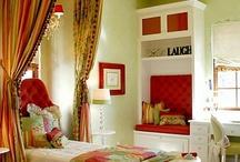 Morgan's Room Ideas / by Gisele Hawkins