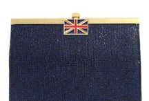 Love Britain / Wilbur & Gussie are proud to be British and love all things British