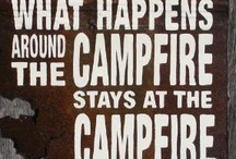 Camping/Outdoor Products & Ideas / by Jes