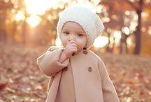 <3 Bambina / by Kate Overton