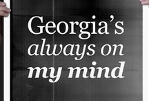 All things Georgia / by Colleen Nichole