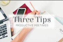Web and Blog Tips