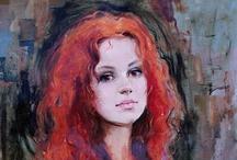 Art: Likes / by Jean Elizabeth Ward