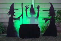 Halloween!  / by Samantha Churchill