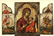 Art: Religious Art  / by Jean Elizabeth Ward