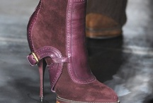 These Boots Were Made For Walking! / by Gisele Hawkins