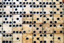 Circles & Dots / by Jean Elizabeth Ward