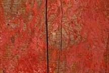 Art: On Wood / by Jean Elizabeth Ward