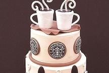 Let Them Eat Cake / by Gisele Hawkins