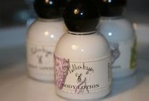 Natterbugs bath and body and handmade gifts