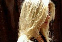 hair :) / by Allison Erin