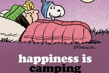 """Happy Campers - Tips & Tricks / """"...my dreams are tangled in images of stars and clouds and firelight - we go camping at night - it's my lucid dream of being with you..."""" ― John Geddes, A Familiar Rain"""
