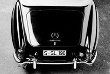 Classic MB Nostalgia / A fine appreciation for the first generations. / by Fletcher Jones Motorcars