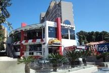 Restaurants in Bolivia / by Bolivia Bella