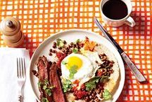Beef Up Your Breakfast! / Beef is one powerful protein! Start your day off with any of these wholesome and satisfying recipes that will help kick start any day!   / by Georgia Beef Board