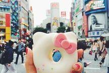 Japanese Memoirs. / by Lauren Arney