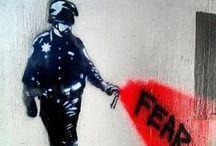 ART // streetart