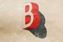 Letters // Alphabet