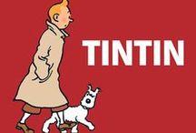 BD // Hergé / Tintin