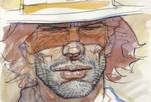 BD // Jean Giraud / Blueberry