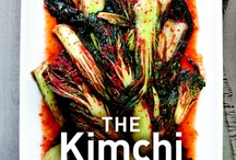 "Kimchi Cookbook / ""The Kimchi Cookbook: 60 Traditional and Modern Ways to Make and Eat Kimchi"" by MILKimchi's Lauryn Chun is coming soon! Included are recipes for all our beloved award-winning kimchis plus new kimchis to try for each season. You'll also find delicious traditional and modern ways of cooking with kimchi at home. Released on November 27th 2012. Available for pre-order today."