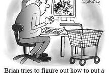 COMPUTER FUNNIES