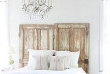 inspire: bedrooms / by Maison de Pax