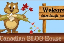 CANADIAN, EH? / All Things #Canadian