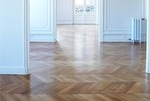 inspire: floors / gorgeous floors in a variety of colors, materials, and designs… / by Maison de Pax