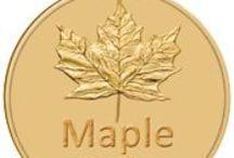 Maple Coin