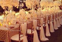 wedding ideas ; x