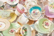 Home: tableware