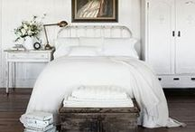inspire:attic rooms / by Maison de Pax