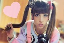 ☆Fairy Kei ☆ / Fairy Kei Fashion Style ~