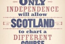 Independence for Scotland