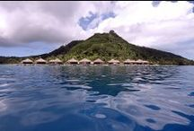 Luxury in the South Pacific