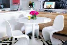 Kitchen Decor/Ideas