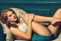 Lana Del Rey ; x