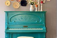 Piano / Il principe degli strumenti incanta anche senza sonorità.