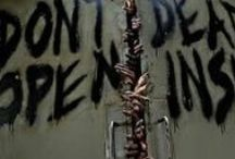 The Walking Dead / I love this TV-series!