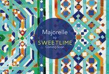 Sneak peek of Majorelle