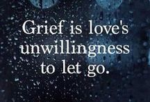 rouw/grief